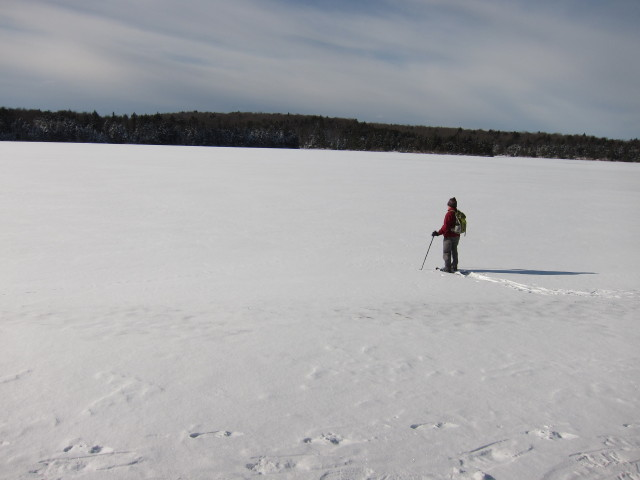#6010 Nicks Lake 1/16/2012